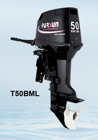 90HP TWO STROKE OUTBOARD ENGINES