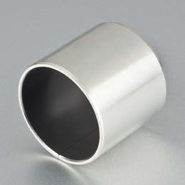 Wrapped-bearings Rolled dry sliding bearings (PTFE) | Viiplus Manufacting –SLIDING BEARINGS VSB-10