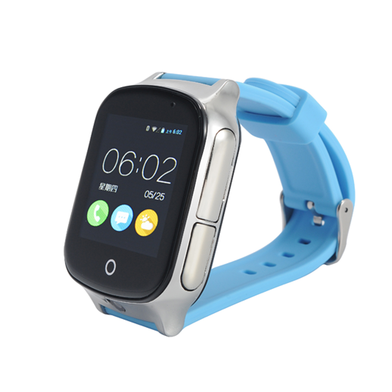 Picture of 3G Smart GPS Watch