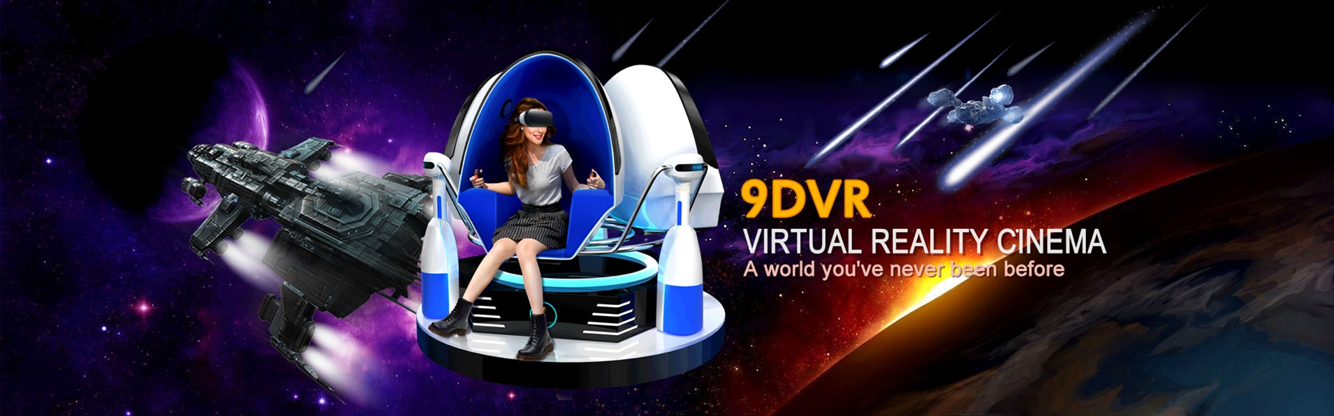 46b2b1da2f9c 9D Egg VR Cinema, 9D VR, 9D Cinema, 9D VR Simulator, VR Simulator, Virtual  Reality Simulator, VR Cinema Simulator - GZ Gold Hunter Electronics